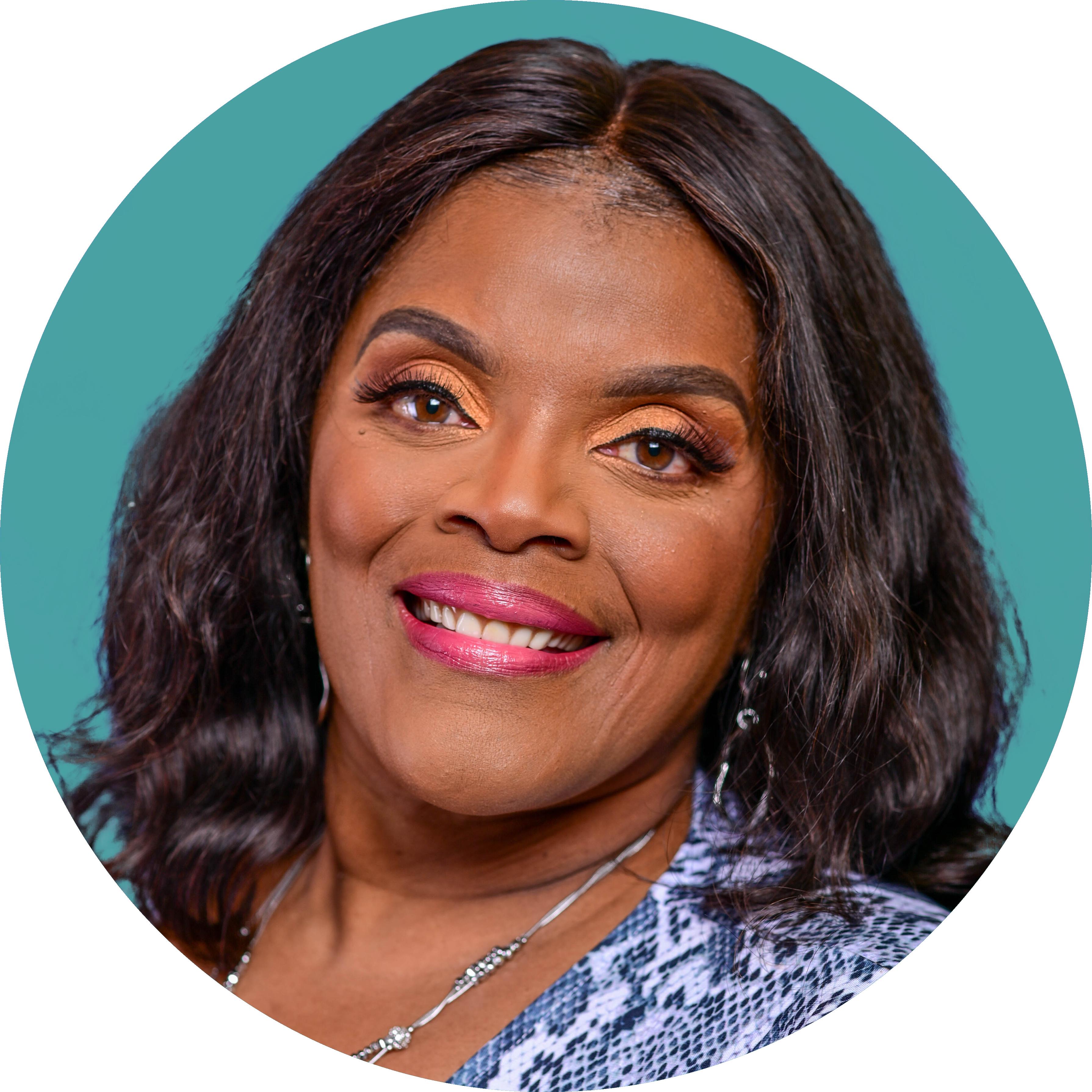 Pastor Teshia Caldwell